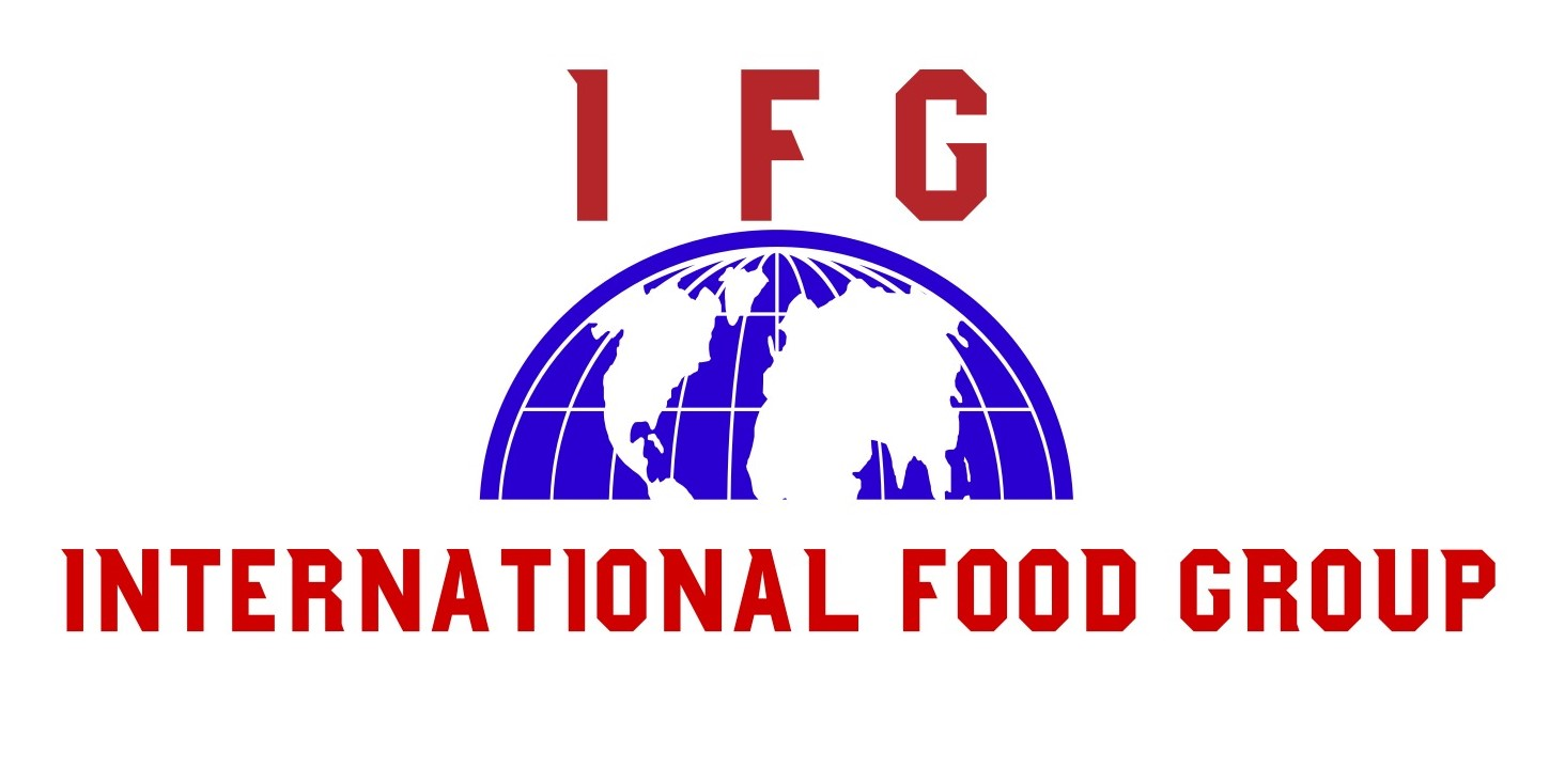 International Food Group Logo